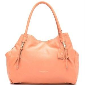 LIEBESKIND Berlin Sierra Marrakesh Leather Bag